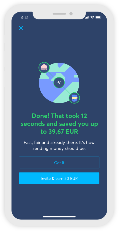 Send Money to Germany | Money Transfer to Germany - TransferWise